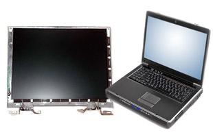 Dépannage Ecran Ordinateur Portable HP