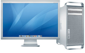 Maintenance informatique Apple Mac