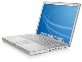 Dépannage portable Apple Mac