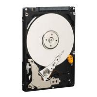 Recuperation de donnees de disque dur WD mobile par Creative IT